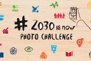 #2030isNow: Concurso de Fotografia