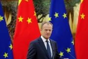 Cimeira UE-China: aprofundar a parceria global estratégica