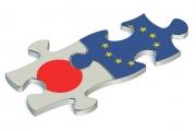 União Europeia e Japão chegam a acordo para criar o maior espaço de circulação segura de dados a nível mundial