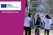 Reforçar o Corpo Europeu de Solidariedade: Declaração conjunta dos Comissários Navracsics, Oettinger e Thyssen