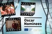 Vencedores dos Óscares apoiados por programa da UE
