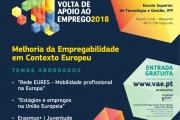 Volta de Apoio ao Emprego de Felgueiras - 2018