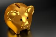 Taxa de poupança das famílias desce para 12 %