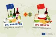 Acordo União Europeia e China