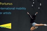 i-Portunus - Mobilidade para artistas