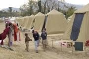 Estados-Membros da UE comprometem-se a acolher mais de 30 000 refugiados em 2020