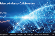 CONFERÊNCIA Exchanges on Science-Industry Collaboration