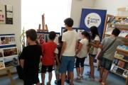 Actividades de Verão - Visita às nossas instalações
